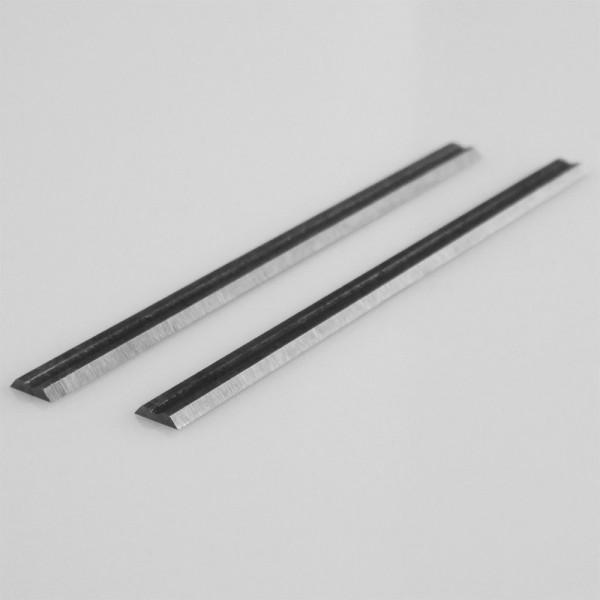 HSS Hobelmesser 82 x 5,5 x 1 mm