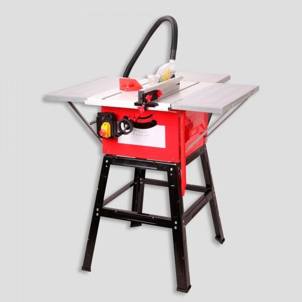 Tischkreissäge d 250 mm 1600 Watt