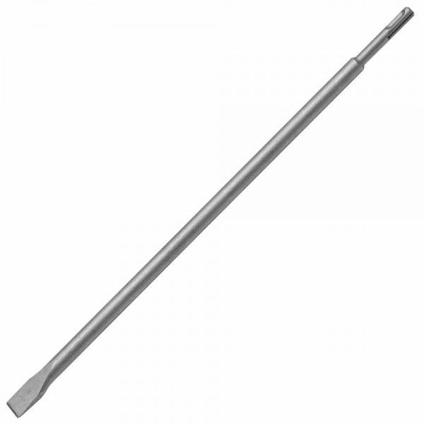 SDS-Plus Chisel (flat, 25 x 800 mm)
