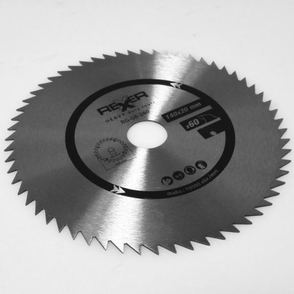 Kreissägeblatt Stahl